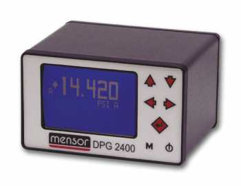 Mensor - DPG2400 (Series Digital Pressure Gauge